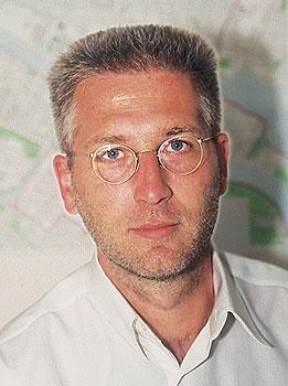 Tilo Tragsdorf